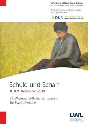 (KEINE PLÄTZE MEHR VERFÜGBAR!) 27. Wissenschaftliches Symposium für Psychotherapie