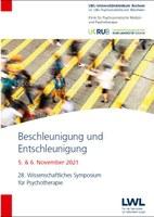 28. Wissenschaftliches Symposium für Psychotherapie