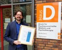 Deutscher Telemedizin-Preis 2021 – OMPRIS erreicht den 3. Platz