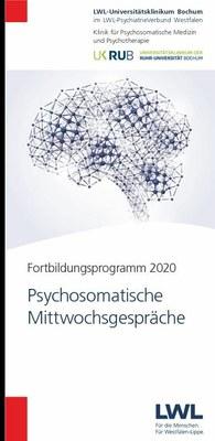 Achtung mögliche Änderungen! Fortbildungsprogramm 2020
